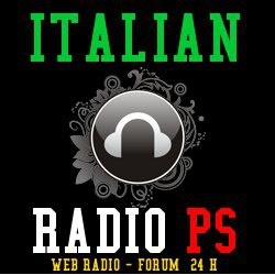 ItalianRadioPS