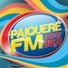 Rádio Paiquerê FM Logo