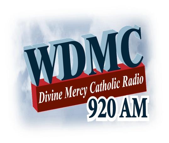 WDMC Divine Mercy Catholic Radio - WDMC