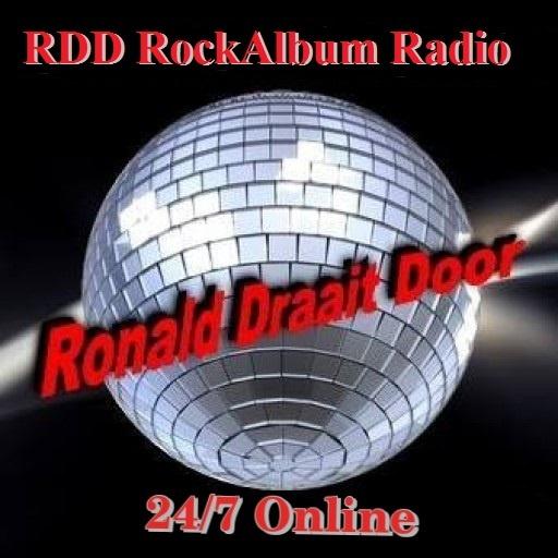 RDD RockAlbum Radio