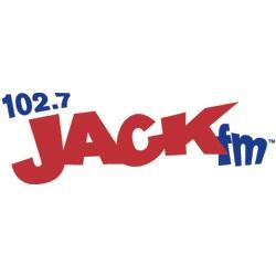 102.7 JACK fm - KJXK