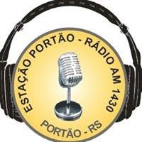 Rádio Estação Portão