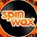 Spin Wax Radio Logo