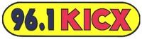 Kicks 96.1 FM - KICX