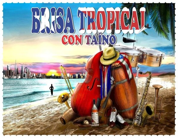 Radio La Brisa Tropical