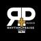 Dash Radio - Rhythm & Praise - Gospel R&B Logo
