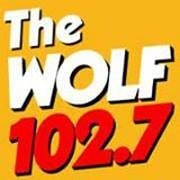 The Wolf 102.7 - KWVF