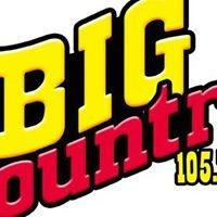 Big Country 105.7 - WQAH-FM