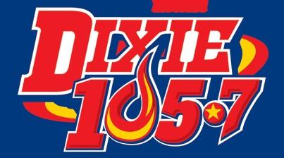 Dixie 105.7 - WRSF