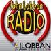 John Lobban Radio Logo