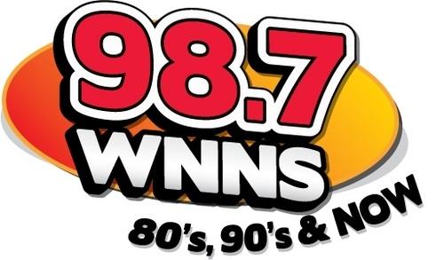 98.7 WNNS - WNNS