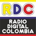 Radio Digital Colombia Logo