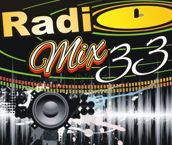 RadioMix 33