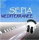 Sépia Méditerranée