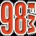 98FM Logo