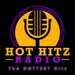 Hot HitzRadio - Back to the 80's Logo