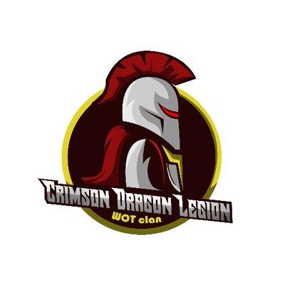 Crimson Dragon Legion Online Radio