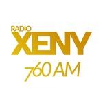 Radio XENY 760 AM - XENY
