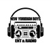 New Yoridian Boys Radio Logo