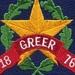 Greer Police Logo