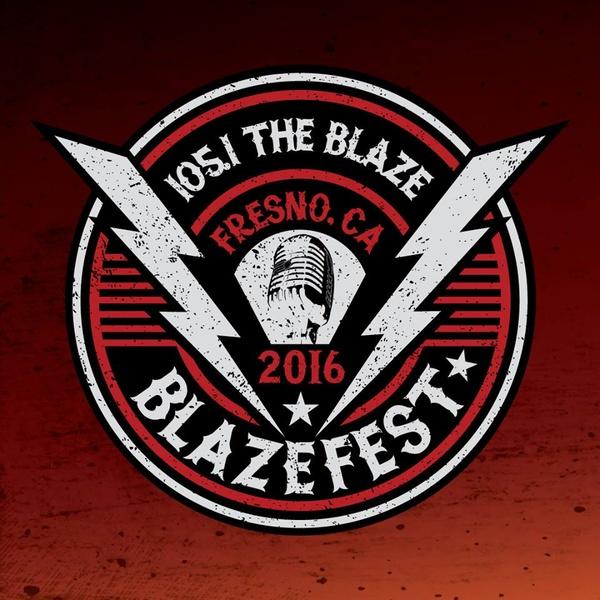 105.1 The Blaze - KKBZ