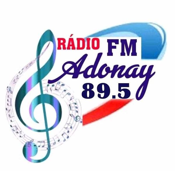 Adonay FM 89,5