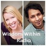 Wisdom Within Radio Logo