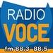 Radio Voce-inBlu Logo