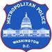 Washington DC Police Department Logo