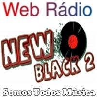 Web Rádio New Black 2