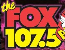 The Fox 107.5 - WFXJ-FM