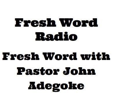CWR Network - Fresh Word Radio