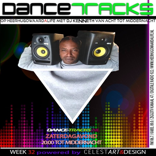 Dance Tracks FM