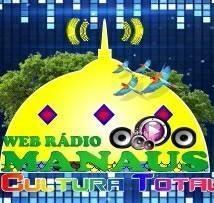 Web Radio Manaus