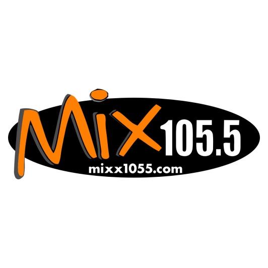 Mix 105.5 - WSEV-FM