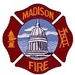 Madison, WI Fire Logo