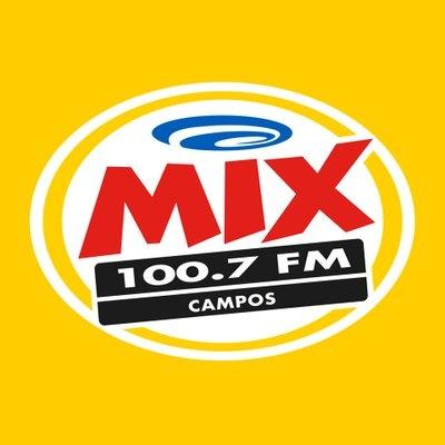 Mix FM Campos