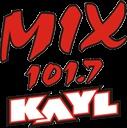 Mix 101.7 - KAYL-FM