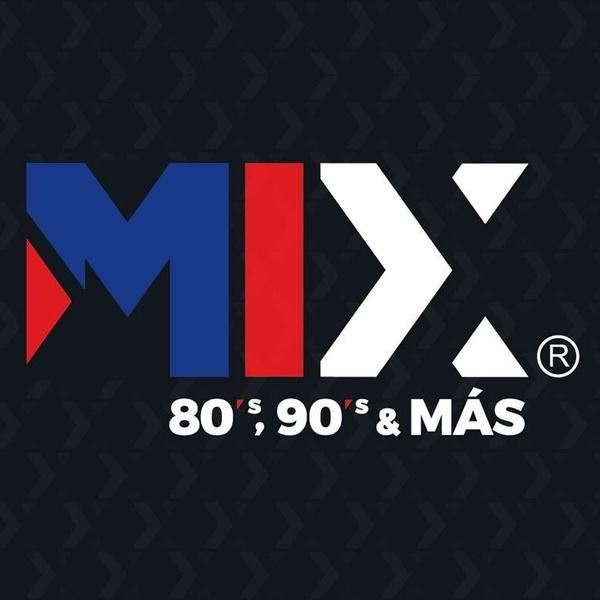 106.5 Mix - XHGV