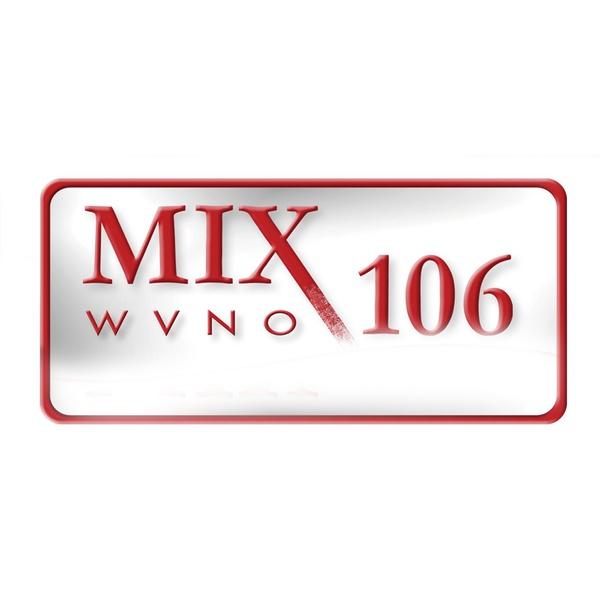 Mix 106 - WVNO-FM