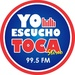 Toca Stereo Logo