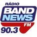 BandNews FM Rio Logo