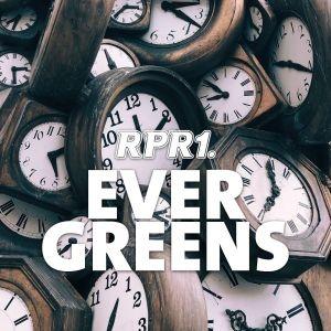 RPR1. - Evergreens