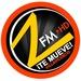 Zeta FM Logo