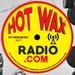 HotWaxRadio Logo