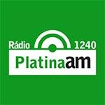 Rádio Platina AM 1240