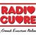 Radio Cuore - 93.0 FM Logo