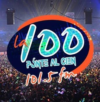 La 100 - XHJY