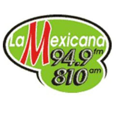 La Mexicana - XHSB