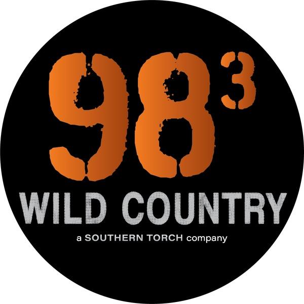 98.3 Wild Country - WKEA-FM